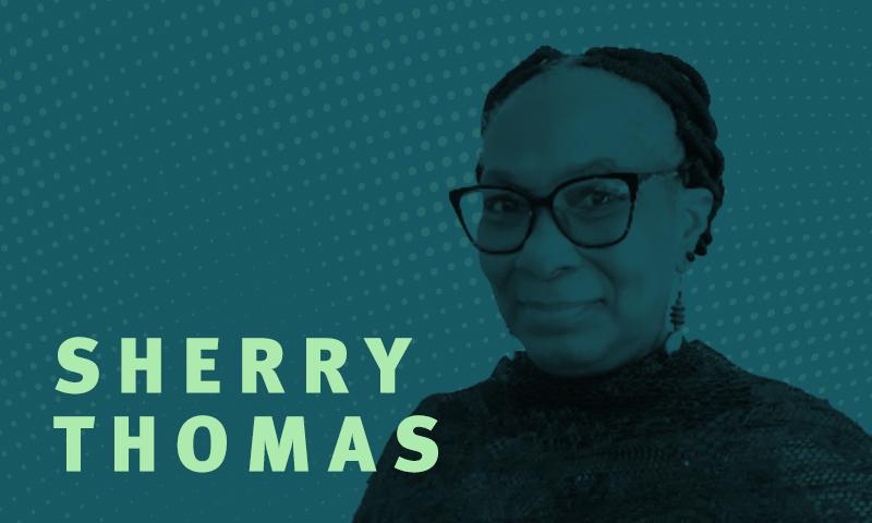 Day 26 – Sherry Thomas