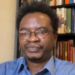 On Mission 2021 Dr. Harvey Kwiyani