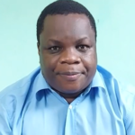 On Mission 2021 Reuben Kachala