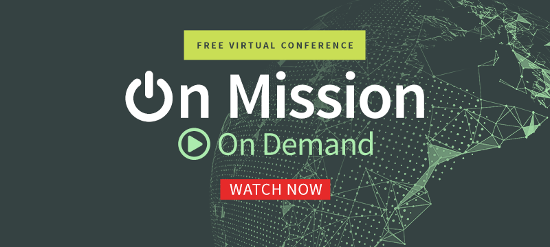 On Mission 2021 – Watch On Demand