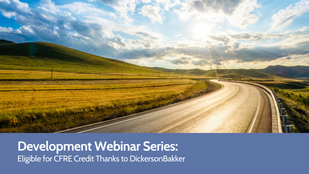 Development Webinar Series: Optimize the Effectiveness of Your Board