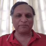 On Mission 2021 Dr. Bijoy Koshy