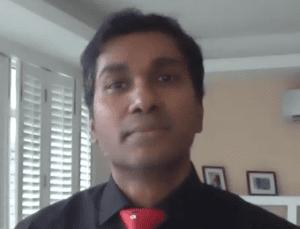 On Mission 2021 Peter Shankar Nambiar