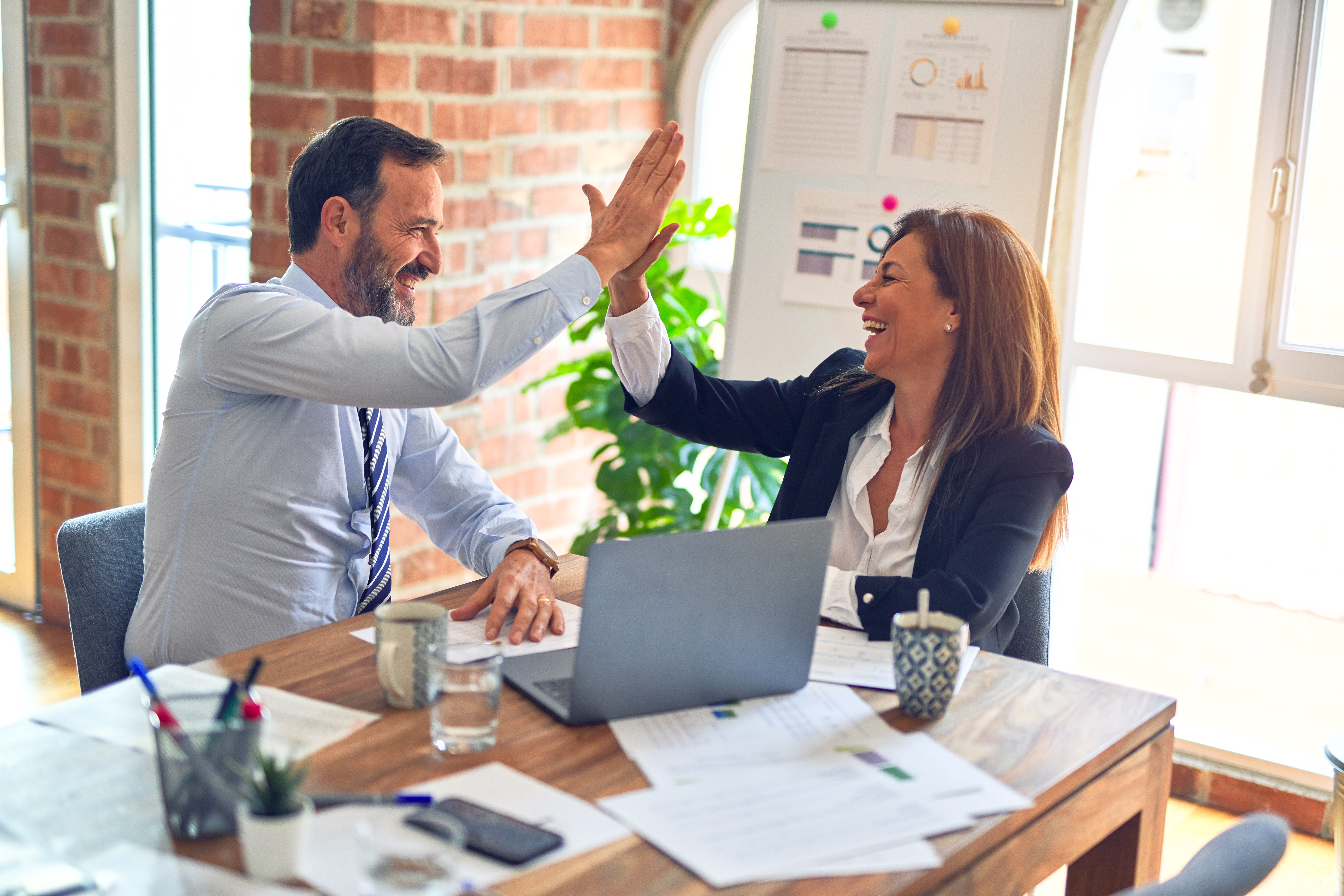 """Pursuing Partnership Part 22:  Profile - Cindy Lopez. """"Men, Let Women be Part of Your Circle"""""""