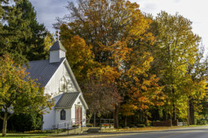 INVITING is UNITING: Partnership with the Local Church