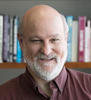 Author Interview: Darrell L. Bock