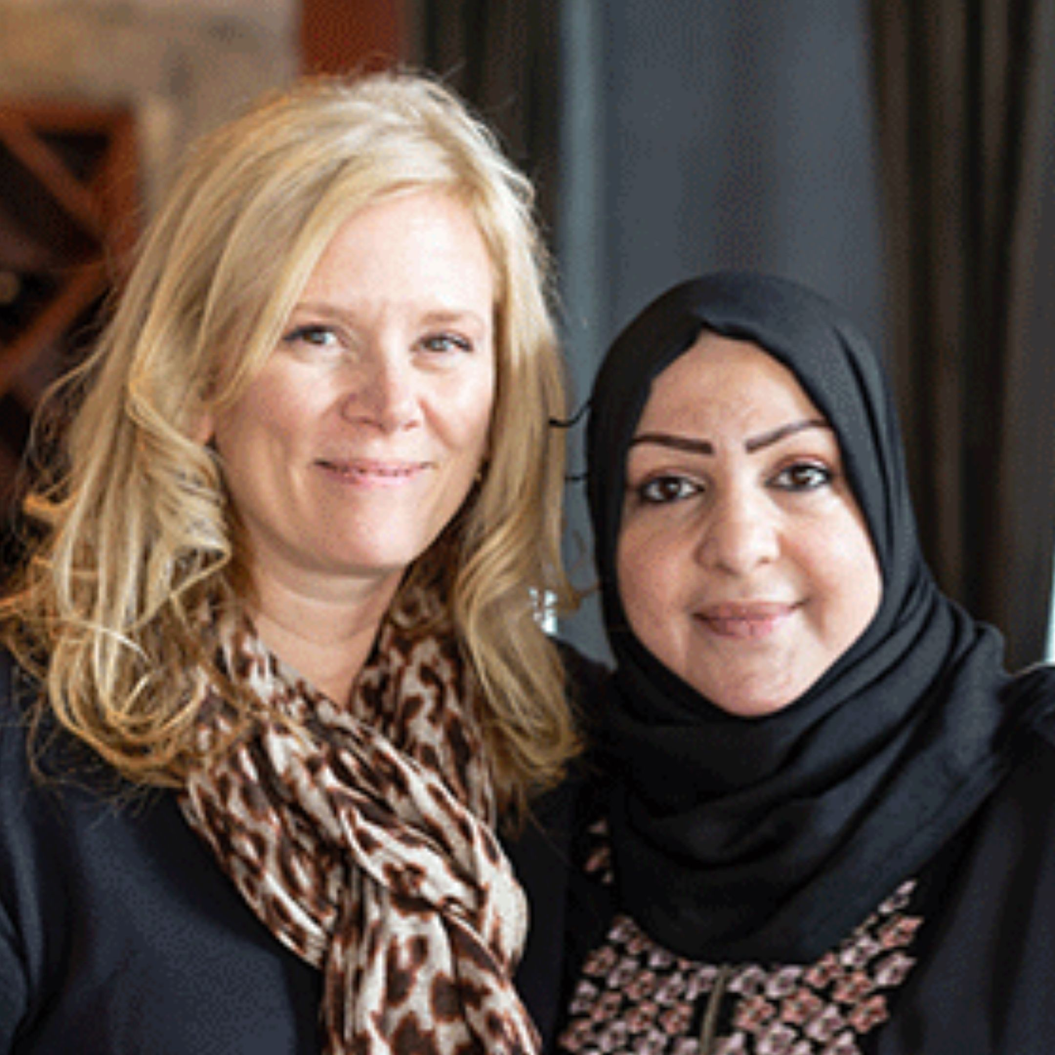 Pursuing Partnership Part 24: Leadership Profile on Karen Beijani