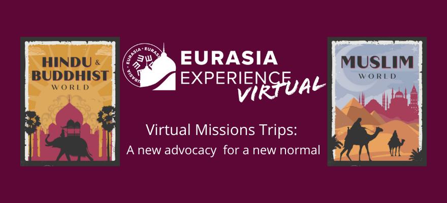 Virtual Missions Trips
