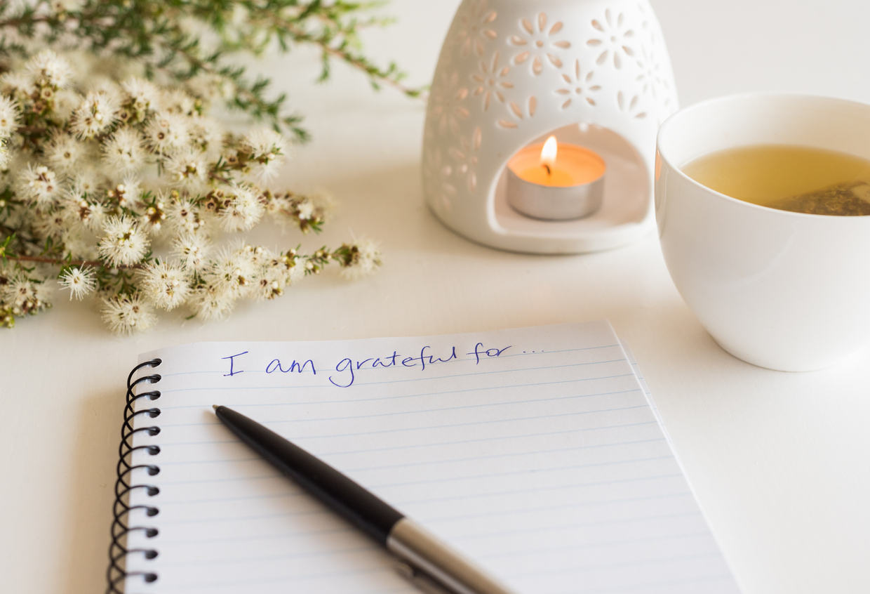 Growing a Heart Filled With Gratitude