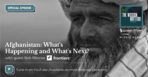 Afghanistan: What's Happening and What's Next?